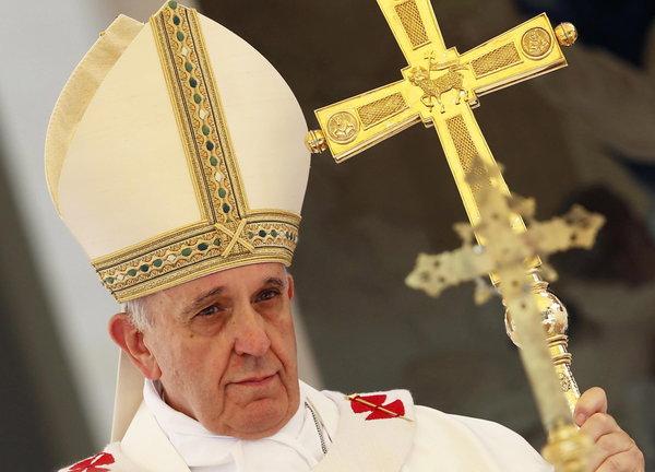 Papst Franziskus. Foto: dpa / picture-alliance