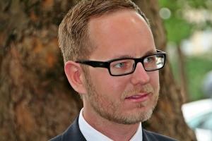 Matthias Alexander Schmidt (Foto: O. Schimek)
