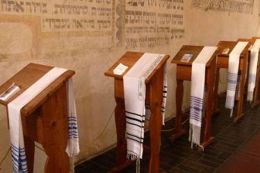 Tykocin Synagoge 2