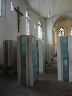 Columbarium Erfurt
