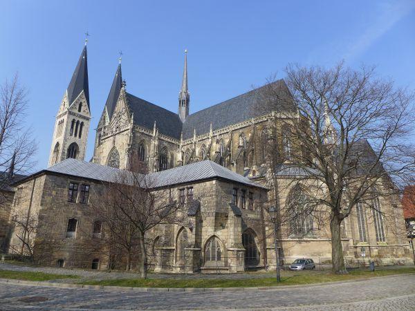 Halberstadt-Dom