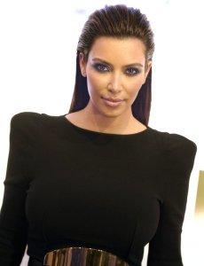 Kim Kardashian. Foto: dpa/ picture-alliance
