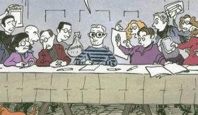 Biildzitat-Chefredaktuer Charlie Hebdo