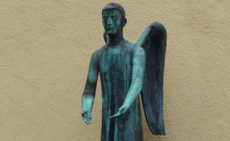Foto: hinsehen.net Kloster Marienthal b. Wesel