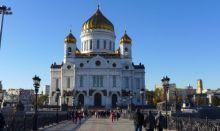 Christrus-Erlöser-Kathedrale