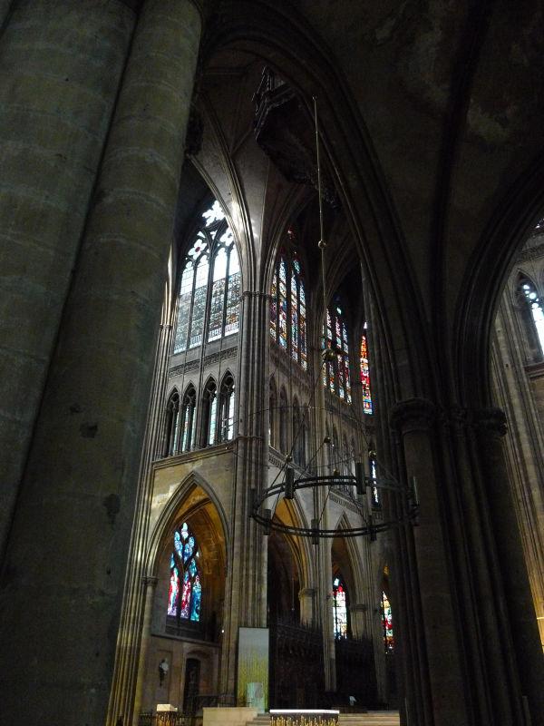Kathedrale innen Foto: hinsehen.net